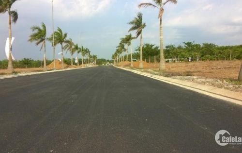 Đất nền Bình Dương giá rẻ gần Thủ Dầu Một, KDL Đại Nam.