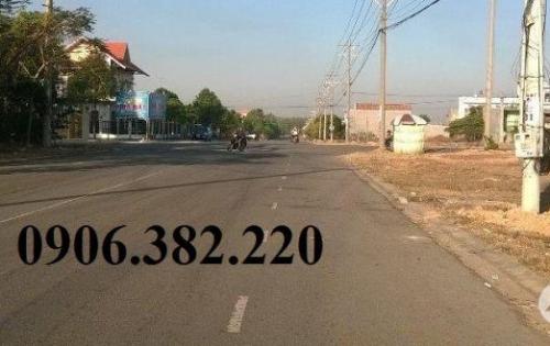 Chính chủ bán lại nề đất Mỹ Phước 600 triệu
