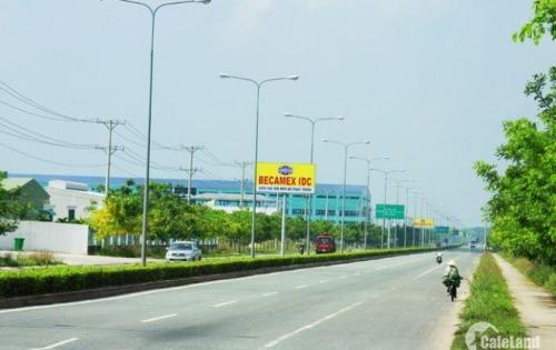 Becamex IDC mở bán đất nền thổ cư, xây dựng tự do tại Mỹ Phước, Dĩ An, Thuận An lh: 0931397113