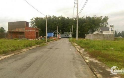 Bán đất khu New town HÒA LỢI, cạnh trung tâm tp mới Bình Dương