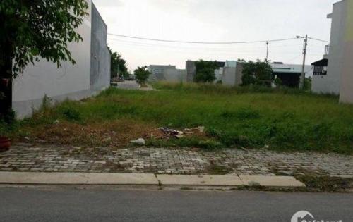 Bán đất KCN Vĩnh Lộc đường Long Bình giá rẻ chỉ 500 triệu/90m2, SHR