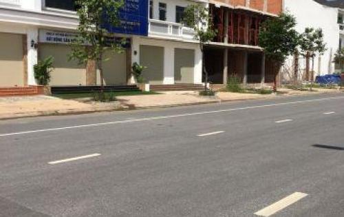 Chính chủ gửi bán lô đất trong khu đô thị long hưng, giá đầu tư