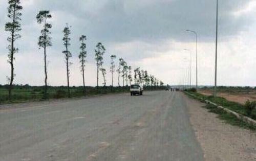 Mở bán dự án KĐT Xanh Paradise Riverside, Biên Hòa. Gía từ 750tr/nền