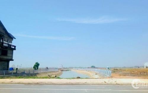 Bán lô đất gần cầu An Hảo, Hương Lộ 2, dt 6x25m, giá 1.2 tỷ SHR