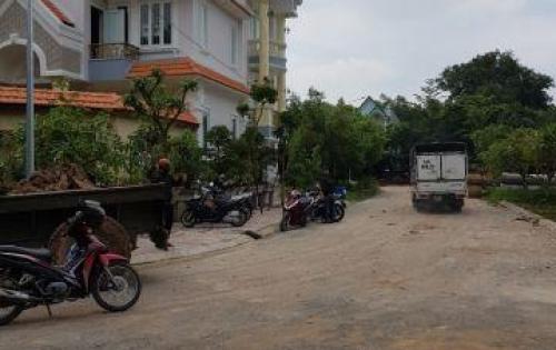 Còn Duy Nhất Lô Đất Biệt Thự giá rẻ 4,2 triệu/m2 ngay tại trung tâm Biên Hòa