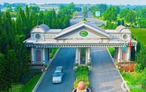 Đất Nền Biệt Thự Sân Gorl Long Thành, Giá 18tr/m2. Liên Hệ 0909.314.308
