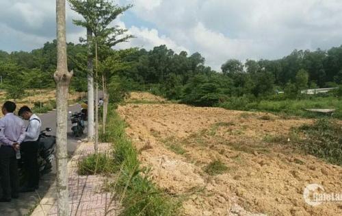 Cần sang lại lô đất ở Tam Phước,giá 5tr/m2