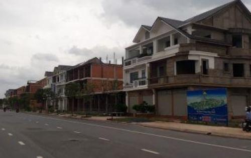 Nền RD 16 – Ô 13, khu 5, đường 33m, giá đầu tư tại KĐT Long Hưng
