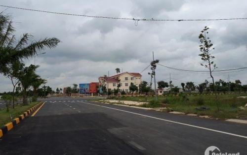 Khu đô thị cao cấp ven sông Long Hưng, điểm sáng lý tưởng tại TP Biên Hòa