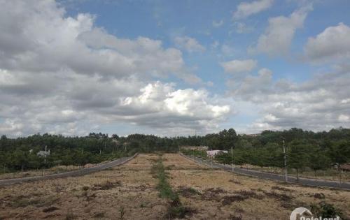 Bán đất Tp.Biên Hòa giá 4tr3/m2 đã có sổ, đường rộng 9m