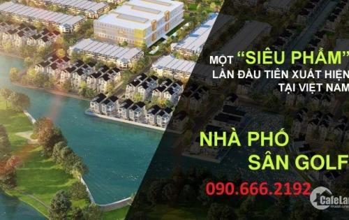 Bán gấp đất nền Sổ Đỏ sân golf, Đồng Nai,nhiều DT 5x20,7x18,7x20 giá 300tr , CK 3%-18% - 090.666.2192
