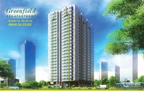 Hiện tôi nắm 100 căn đẹp Green Field hàng chủ đầu tư và hàng chuyển nhượng, LH 0903.767.928