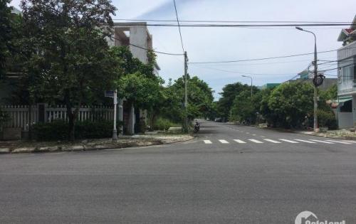 Bán đất mặt tiền đường 10m5 khu dân cư Nam Cẩm Lệ giá chỉ từ 16tr/m2 phố thương mại sầm uất