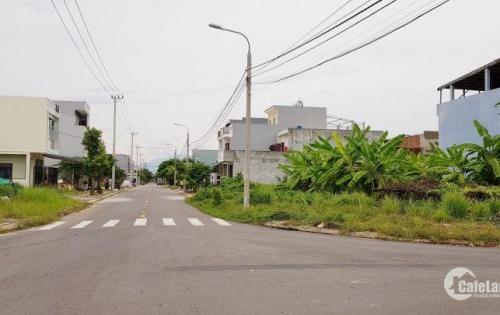 Đất nền Nam Cẩm Lệ, đường 10m5, điện nước đầy đủ, xe hơi đậu, sổ đỏ từng lô, chiết khấu 4%