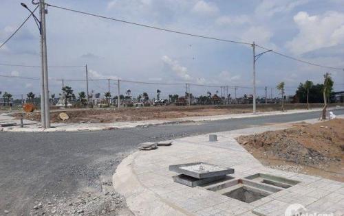 Siêu dự án Long Cang Residence