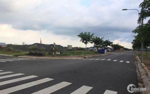 Bán Đất Nền Dự Án T&T Long Hậu - 100m2 - SHR