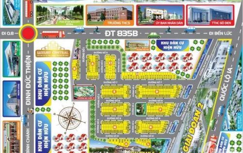 Luxury Central-ngay ngã 4 Phước Lý,giá 10-18tr/m2 , sinh lời cao nhất, chính sách ưu đãi nhất,lh: 0906 824 695
