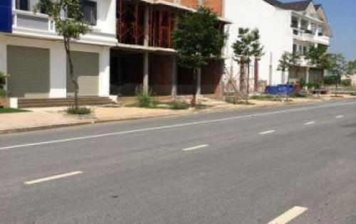 Bán đất mặt tiền đường Ba Nhơn giá 175tr,long an