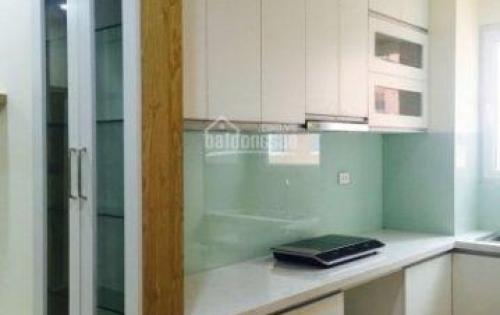 Tôi cho thuê căn hộ chung cư Hoàng Quốc Việt, nội thất đầy đủ, nhà mới tinh 0919637832