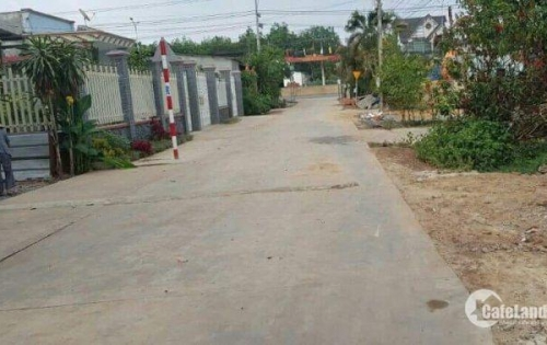 Bán nhanh lô đất giá F1 ngay KCN Chơn Thành Bình Phước, SHR có ngay sau 3 tháng thanh toán,TC ,cơ sở hạ tầng hoàn thiện.
