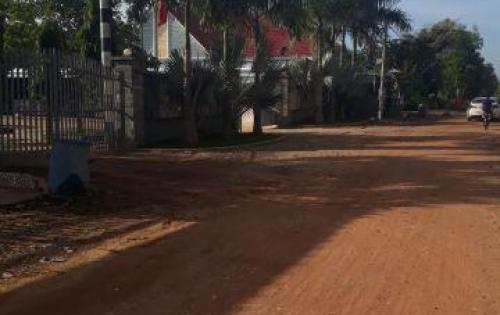 Đất nền trung tâm thị trấn Chơn Thành 330tr.lh:0935.611.956