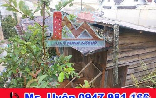 Bán đất đường Công Chúa Ngọc Hân, phường 7, đà lạt giá 3.5 tỷ. LH: 0947 981 166