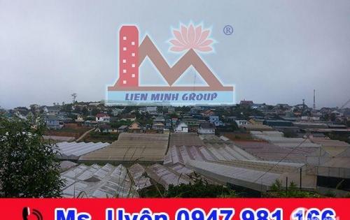 Bán đất đường Cao Bá Quát, phường 7, đà lạt giá 3.8 tỷ. LH: 0947 981 166
