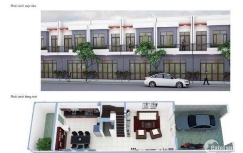 Chính thức mở bán dự án Mặt Tiền ĐT743C, cơ hội đầu tư tốt nhất, sinh lời cực nhanh