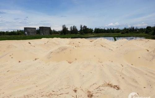Cơ hội đầu tư vàng KĐT Bắc Hội An an toàn tăng lợi nhuận nhanh chóng đối diện bãi tắm Hà My