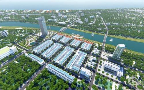 Coco complex riverside chính thức nhận đặt chỗ giai đoạn 2 giá chỉ 8 triệu/m2 ven sông Cổ Cò