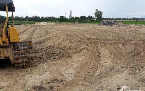 Dự án Coco Complex Riverside, ven sông Cổ Cò, nằm ngay sau lưng nhà cổ Vinahouse