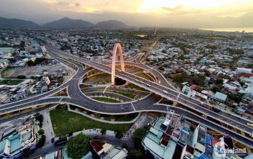 Bán đất nền đã có sổ Đà Nẵng, đầu tư sinh lợi cao, dự án Khu B Nguyễn Sinh Sắc