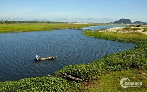 Bán đất biển HỘI AN, giá chỉ 800tr/nền, đường 13m5. CAM KẾT THANH KHOẢN NHANH, SINH LỜI CAO.