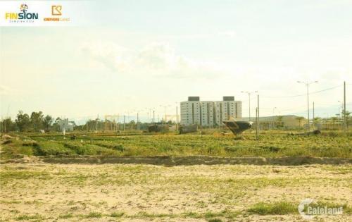 Đất nam Đà Nẵng, 630tr/nền, Sunshine City, cạnh khu công nghiệp