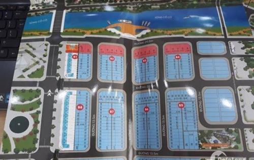 Đất nền mặt tiền sông cổ cò đối diện biển hà my,giá thấp nhất thị trường đà nẵng giá chỉ 9tr/m2