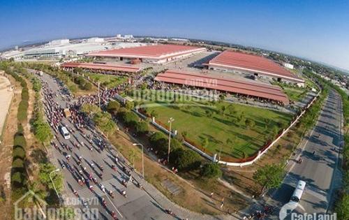 Dự án mới Nam Đà Nẵng - Sunshine City - liền kề dự án Sentosa River Side 2 - giai đoạn 1 giá gốc từ 780tr nền.