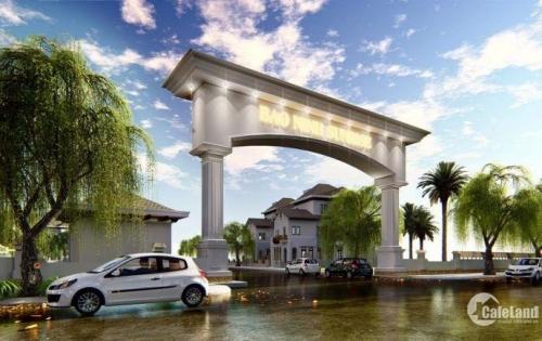 Bảo Ninh Sun Rise - Dự án biệt thự biển có pháp lý sở hữu vĩnh viễn