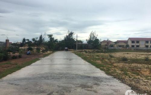 Cơ hội đầu tư sinh lời cao, bán đất Quang Phú tp. Đồng Hới