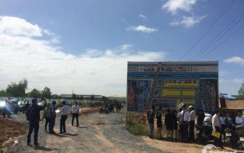 Dragon Land Central Gate lựa chọn đầu tư - an cư lý tưởng cho cả cư dân và các nhà đầu tư