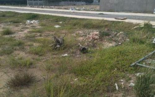 Đất tỉnh lộ 9, lô góc 2 mặt tiền, sổ hồng riêng từng nền, đối diện công viên, hồ sinh thái
