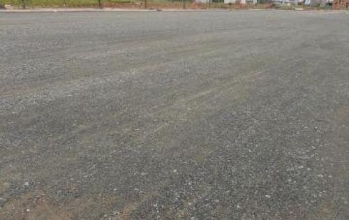 Cần bán gấp 2 lô đất mặt tiền đường Tỉnh lộ 9 để trả nợ do thua độ đá banh, giá 612tr/lô,dt:5x20m,SHR.
