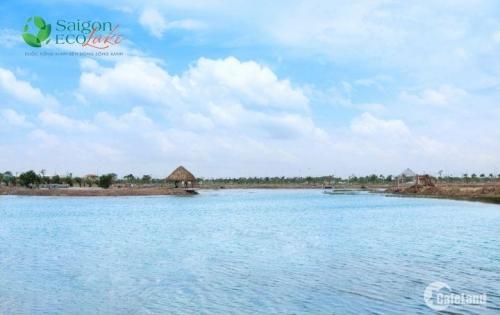 Cơ hội đầu tư cuối năm 2018 Sagon Eco Lake 9.8tr