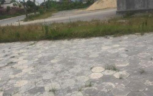 Cần bán gấp lô đất Kiên Thành 69m2 ngõ thông. LH 0965119988.