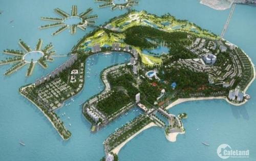 Đất VÀNG trên đảo NGỌC Tuần Châu, Tp Hạ Long, tỉnh Quảng Ninh