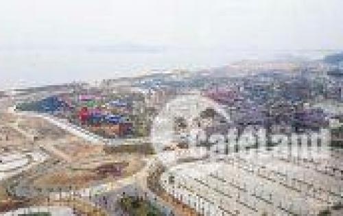 Đất khách sạn vị trí đẹp ở Bãi Cháy, TP Hạ Long, cần lắm những nhà đầu tư