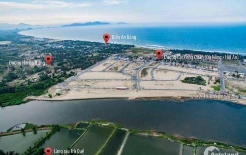 Chính chủ cần bán nhanh vài lô đất ven biển An Bàng - Hội An