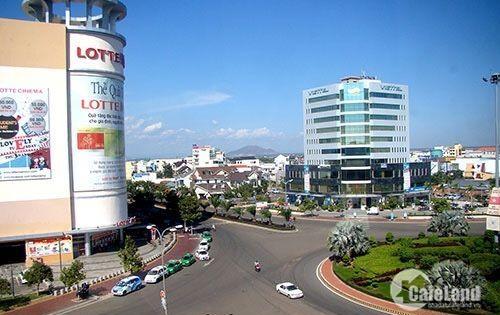 Bán đất nền ngay trung tâm TP Phan Thiết chỉ 175tr/nền, cơ hội sinh lời trong năm 2018