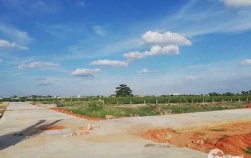 Đất thổ cư gần Phan Thiết giá rẻ, sổ đỏ bao sang tên