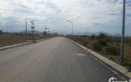 """Nhất Nam Land chính thức nhận đặt chỗ thiện chí dự án thuộc khu vực"""" Trạm thu phí Điện Bàn"""" cách 400m"""