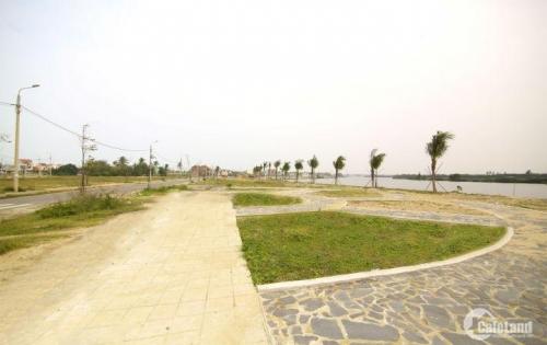 Tặng 185 triệu khi mua đất Hội An River Park, Hội An